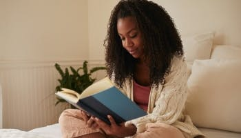 Benefits Of Reading Before Bed