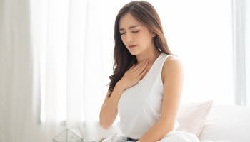 Disturbed Nights Due to Acid Reflux: Causes and Remedies